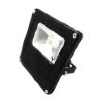 REFLECTOR LED BLACK CASE 50W 6000K 6500K