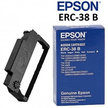 CINTA EPSON ERC-38 (ORIGINAL EPSON)