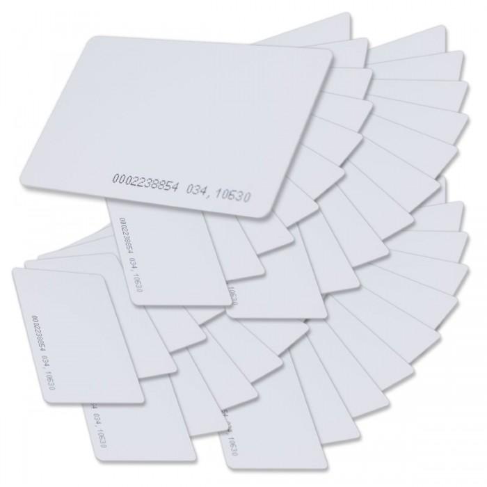 CARNET PROXIMIDAD RFID (CHIYU)