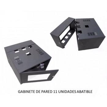 GAVINETE DE PARED 11 POS. PLUSRACK