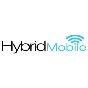 Hybrid Mobile