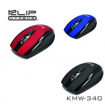 MOUSE INALAMBRICO KLIP KWW-340