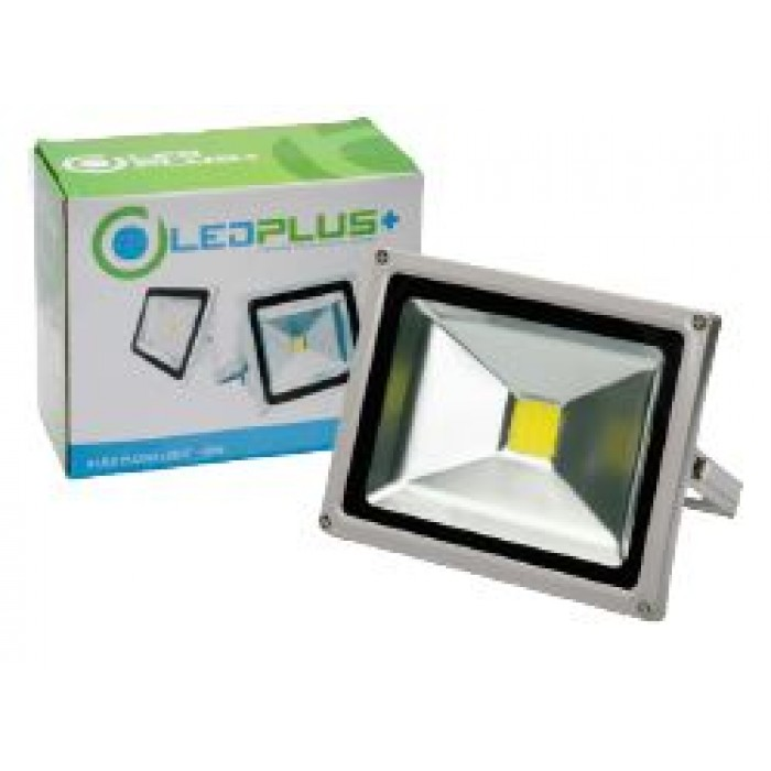 REFLECTOR LED BLANCO 10W